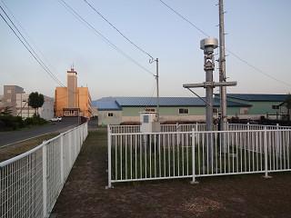 上富良野町(2014年6月4日)