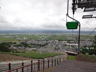 北星山(2014年6月20日)