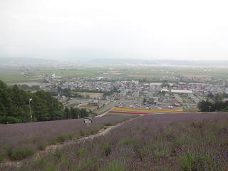北星山(2014年8月1日)